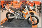 950 hard enduro